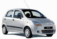 Véhicule Chevrolet Spark
