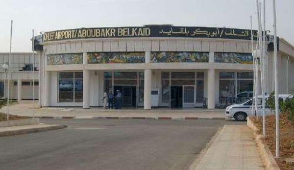 Location voiture aéroport de Chlef