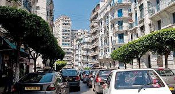 Informations utiles sur Alger