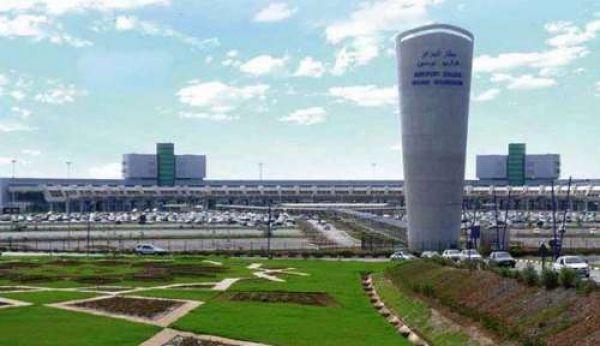 Location de voiture à l'aéroport d'Alger
