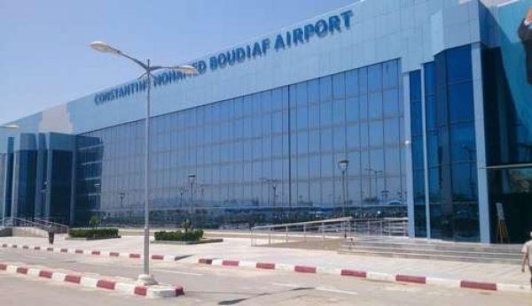 Location voiture Constantine aéroport